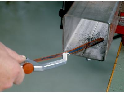 Ramka do metalu mini 250 mm Bahco (nr kat. 208)