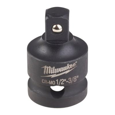 "Redukcja udarowa 1/2"" - 3/8"" MILWAUKEE (nr kat. 4932478053)"