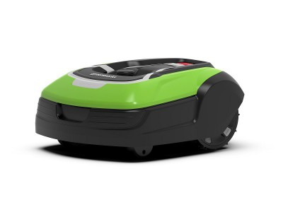 Robot koszący Optimow 10 GSM GREENWORKS (nr kat.GR2505507)