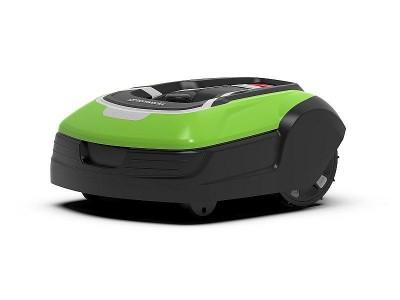 Robot koszący Optimow 15 GSM GREENWORKS (nr kat. GR2509307)