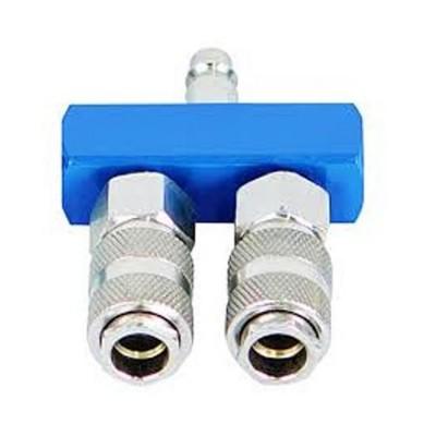 Rozdzielacz pneumatyczny 2-drożny SCHEPPACH (nr kat. SCH7906100722)