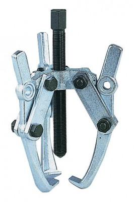 Ściągacz trójramienny wzmacniany 200 mm Bahco (nr kat. 4528M2)