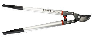 Sekator dwuręczny 40/600 mm Bahco (nr kat. P140-F)