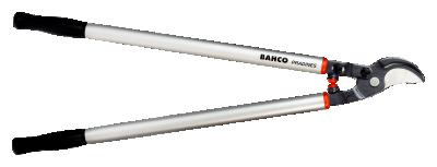 Sekator dźwigniowy dwuręczny 55/800 mm Bahco (nr kat. P280-SL-80)