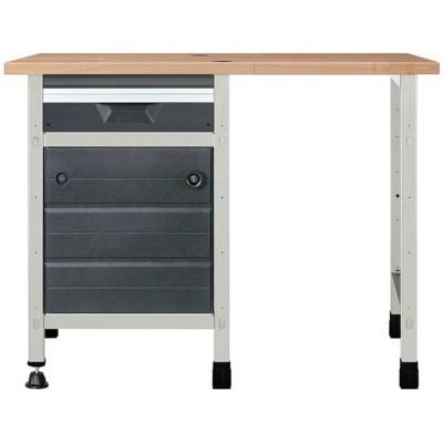 Stół warsztatowy 113cm No. 6 WOLFCRAFT (nr kat. WF8065000)