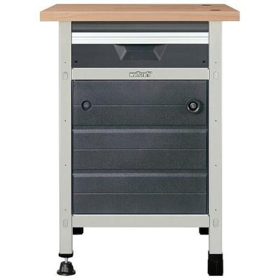 Stół warsztatowy 65cm No. 1 MILWAUKEE (nr kat. WF8051000)