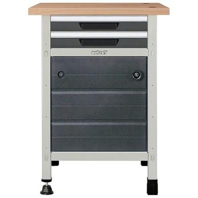 Stół warsztatowy 65cm No. 2 WOLFCRAFT (nr kat. WF8052000)