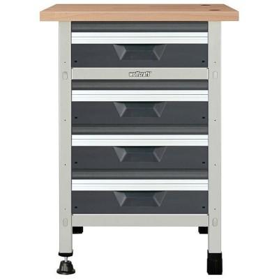 Stół warsztatowy 65cm No. 4 WOLFCRAFT (nr kat. WF8054000)