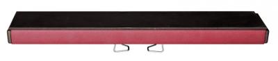Stopa antypoślizgowa 6x20 cm do podpór Piher (nr kat. P34036)