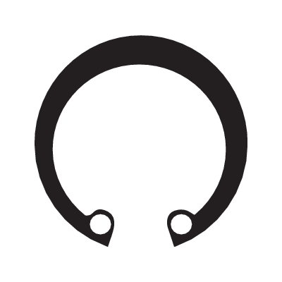 Szczypce łamane do pierścieni wewnętrznych Segera I21 19-60 mm NWS (nr kat. 178-62-I21)