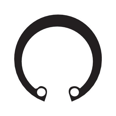 Szczypce łamane do pierścieni wewnętrznych Segera I31 40-100 mm NWS (nr kat. 178-62-I31)