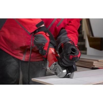 Szlifierka kątowa 125mm AG 800-125 E MILWAUKEE (nr kat. 4933451211)