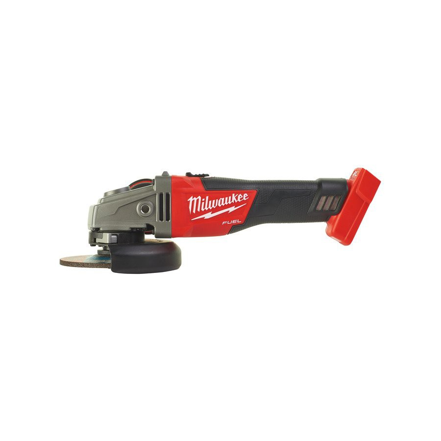 Szlifierka kątowa 125mm akumulatorowa M18 CAG125X-0X MILWAUKEE (nr kat. 4933451439)