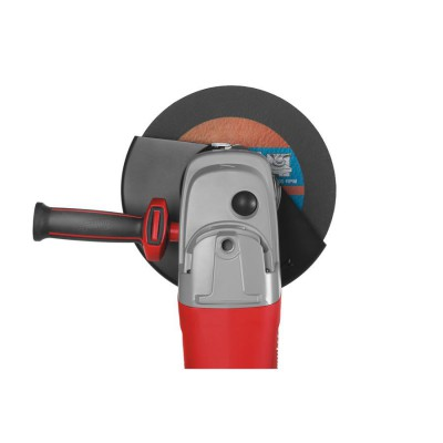 Szlifierka kątowa 230 mm 2600W AGVM 26-230 GEX MILWAUKEE (nr kat. 4933402365)
