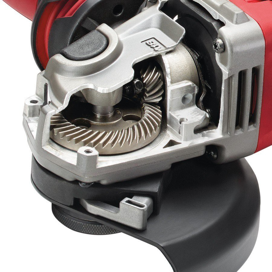 Szlifierka kątowa akumulatorowa 125 mm M18 CAG125X-502X MILWAUKEE (nr kat. 4933448866)