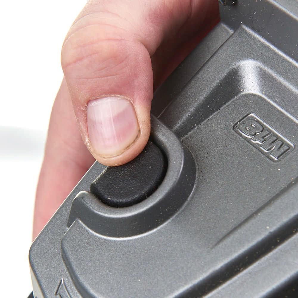 Szlifierka kątowa akumulatorowa 230 mm M18 FLAG230XPDB-0 MILWAUKEE (nr kat. 4933464113)