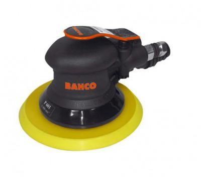 Szlifierka pneumatyczna mimośrodowa 150 mm skok 5 mm Bahco (nr kat. BP601)