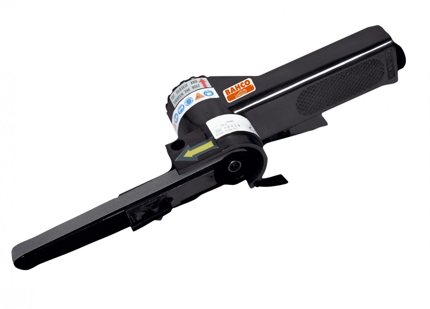 Szlifierka pneumatyczna paskowa 10 mm Bahco (nr kat. BP212)