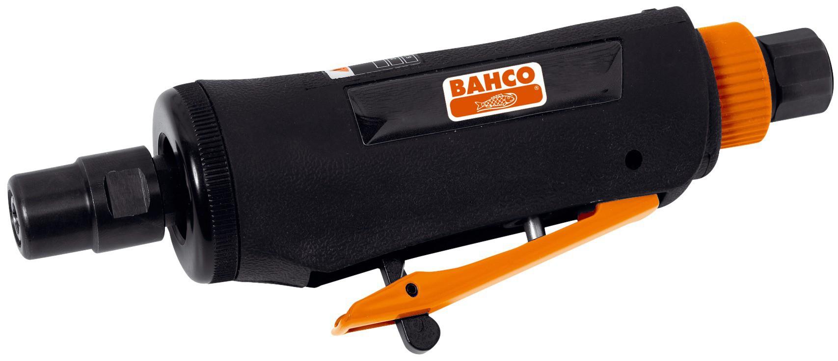 Szlifierka pneumatyczna prosta trzon 6 mm Bahco (nt kat. BP822)