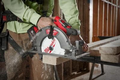 Tarcza pilarska do drewna Ø 165 x 20 mm 24 zęby MILWAUKEE (nr kat. 4932471294)