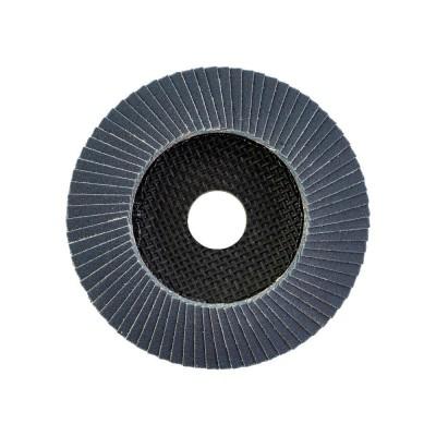 Tarcza, ściernica listkowa cyrkonowa 115 mm gr. 60 MILWAUKEE (nr kat. 4932472221)