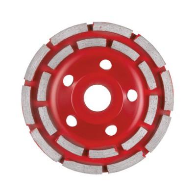 Tarcza szlifierska diamentowa 100 mm DCWU 100 MILWAUKEE (nr kat. 4932451185)