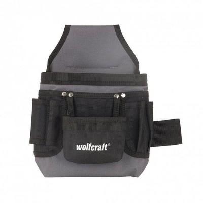 Torba na narzędzia WOLFCRAFT (nr kat. WF5584000)