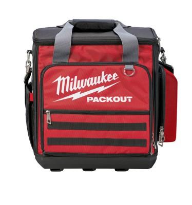 Torba na ramię z kieszenią na laptop PACKOUT MILWAUKEE (nr kat. 4932471130)