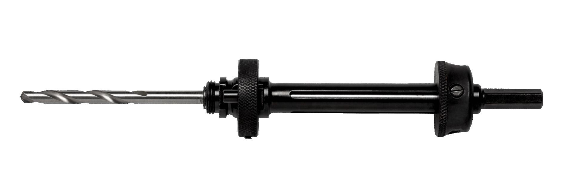 Uchwyt do otwornic z wyrzutnikiem 32 - 152 mm Quick-Eject BAHCO (nr kat. 3834-ARBR-9100ESM)