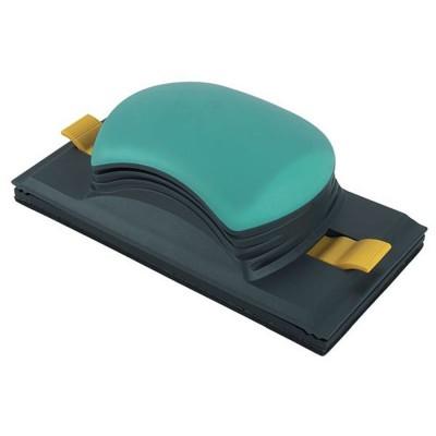 Uchwyt do ręcznego szlifowania 93x185 mm WOLFCRAFT (nr kat. 5890000)