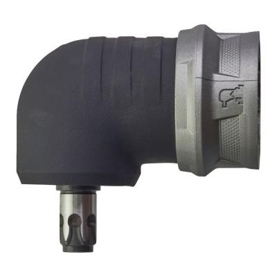 Wiertarko-wkrętarka udarowa z wymiennym uchwytem 37 Nm M12 FPDX-0 MILWAUKEE (nr kat. 4933464135)