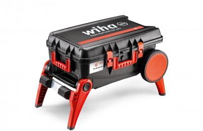 Walizka narzędziowa elektryka XXL III 100 cz. WIHA (nr kat. 44128)