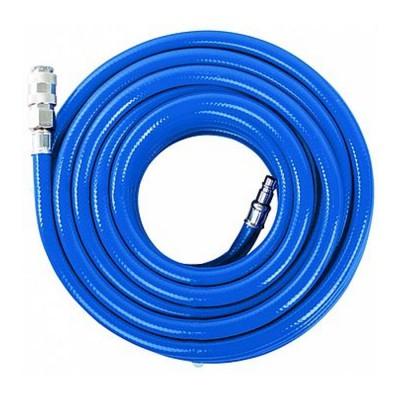 Zwijany wąż przewód pneumatyczny 13 mm / 15+1 metrów Bahco (nr kat. BPHRC1316)