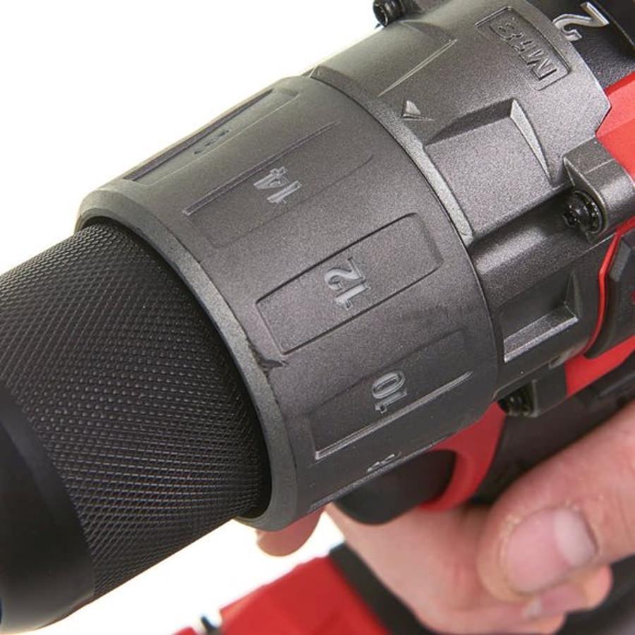 Wiertarko-wkrętarka akumulatorowa 135 Nm M18 FDD2-502X MILWAUKEE (nr kat. 4933464267)