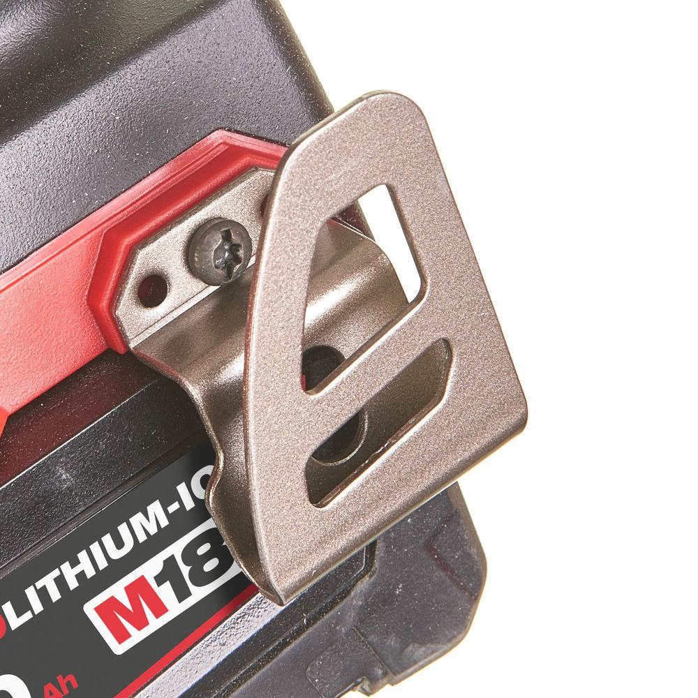 Wiertarko-wkrętarka akumulatorowa 60 Nm M18 CBLDD-402X MILWAUKEE (nr kat. 4933464539)