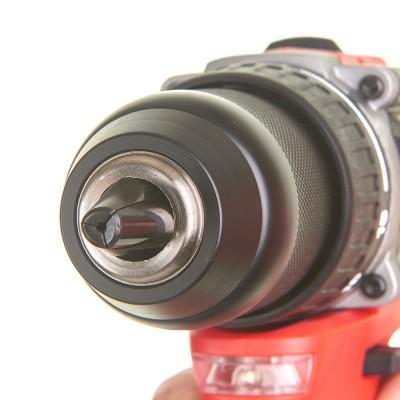 Wiertarko-wkrętarka akumulatorowa 60Nm M18 CBLDD-402X MILWAUKEE (nr kat. 4933464539)