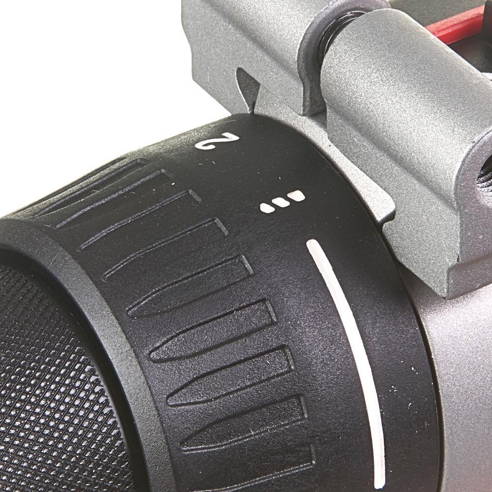 Wiertarko-wrkętarka akumulatorowa 82 Nm M18 BLDD2-0X MILWAUKEE (nr kat. 4933464514)