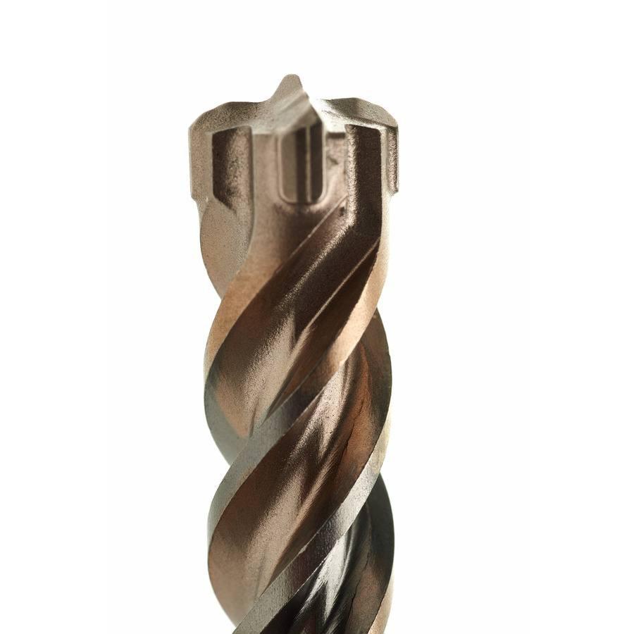 Wiertło SDS-PLUS fi 16x250x310 mm MX4 MILWAUKEE (nr kat. 4932352954)