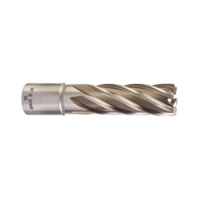 Wiertło trepanacyjne frez HSS fi 18,0 x 50 mm MILWAUKEE (nr kat. 4932343293)