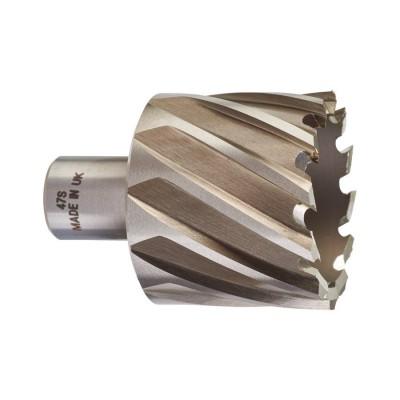 Wiertło trepanacyjne frez HSS fi 47,0 x 30 mm MILWAUKEE (nr kat. 4932371756)
