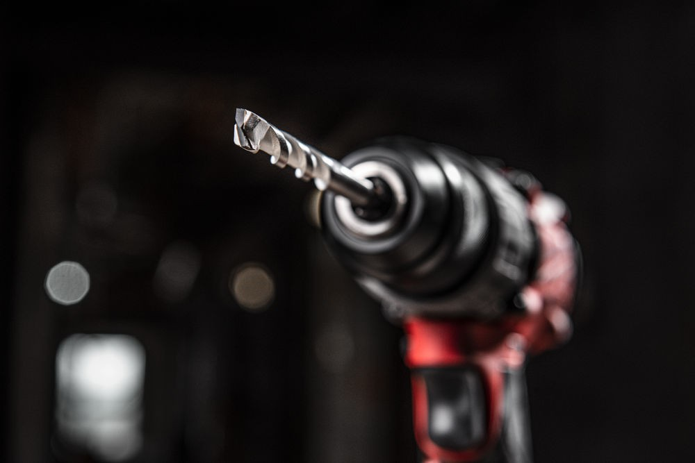 Wiertło uniwersalne udarowe fi 5,5x150 mm Shockwave MILWAUKEE (nr kat. 4932471095)