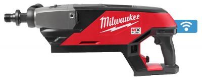 Wiertnica diamentowa akumulatorowa 150 mm MXF DCD1510-601C MILWAUKEE (nr kat. 4933478165)