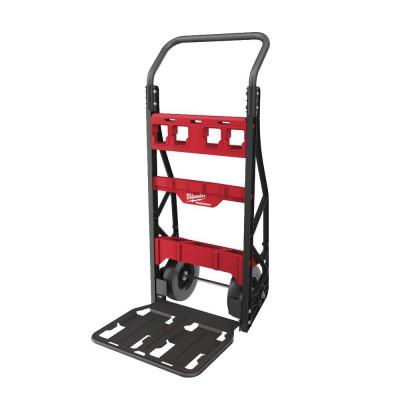 Wózek transportowy PACKOUT MILWAUKEE (nr kat. 4932472131)