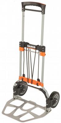 Wózek transportowy składany max. 120 kg Bahco (nr kat. 1430FT120)