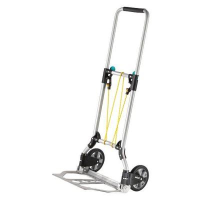 Wózek transportowy TS600 składany max. 70 kg WOLFCRAFT (nr kat. WF5505000)