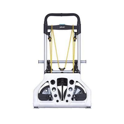 Wózek transportowy TS850 składany max. 100 kg WOLFCRAFT (nr kat. WF5501000)