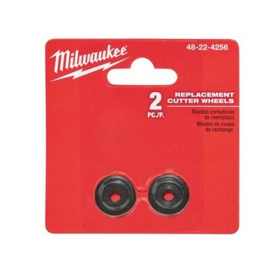 Wymienne ostrza do obcinaków do rur miedzianych MILWAUKEE (nr kat. 48224256)