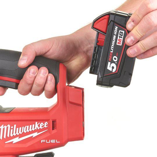 Wyrzynarka akumulatorowa M18 FJS-502X MILWAUKEE (nr kat. 4933464727)