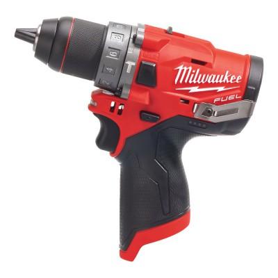 Zestaw dla hydraulika M12 FPD-202XH MILWAUKEE (nr kat. 4933471384)
