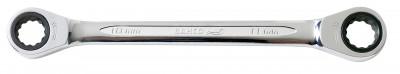 Zestaw kluczy oczkowych z grzechotką 6-24 mm 8 el. Dynamic-Drive Bahco (nr kat. 1320RM/SH8)